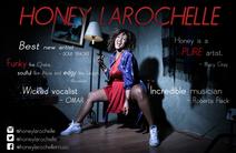 Photo of Honey Larochelle