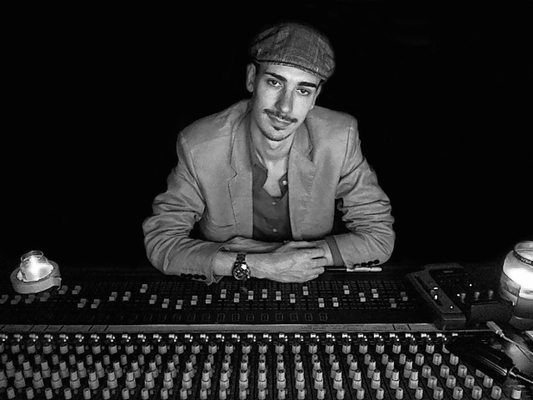 Nick A. Battistone (Producer/Mixer/Engineer) on SoundBetter