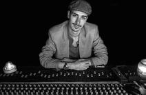 Photo of Nick A. Battistone (Producer/Mixer/Engineer)
