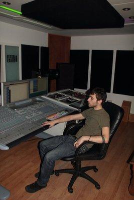 Organic Recording Studio on SoundBetter