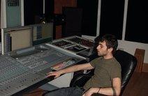 Photo of Organic Recording Studio