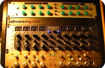 Photo of Carl Saff Mastering