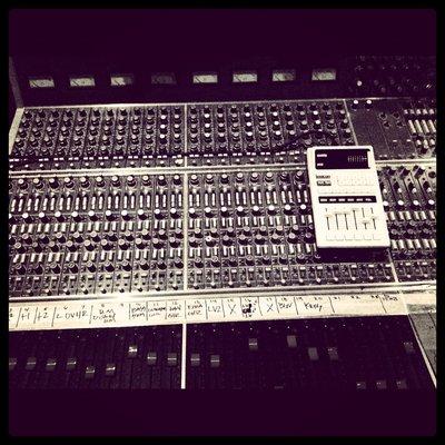 Kyle McGraw Recording on SoundBetter