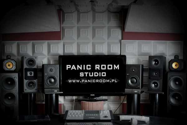 Panic Room Studio on SoundBetter