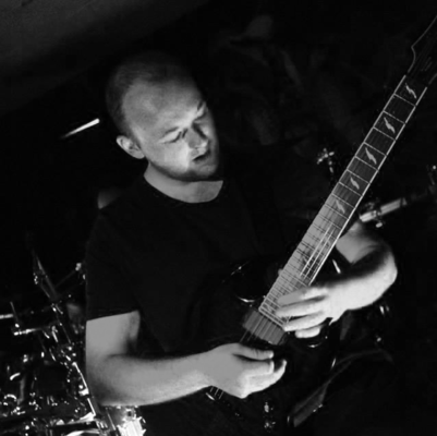Tom Wills - Session Guitarist on SoundBetter