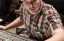 Photo of Luke Bishop