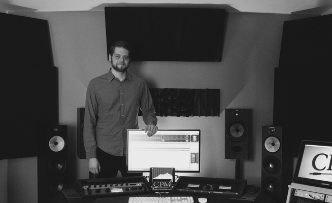 Chris Pavey Mastering on SoundBetter