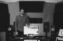 Photo of Chris Pavey Mastering