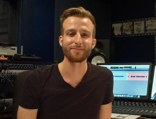 David Olson on SoundBetter