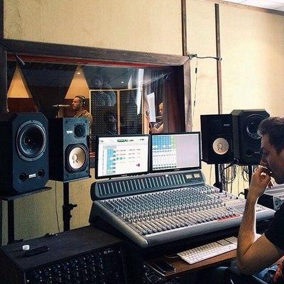 Mo Marker on SoundBetter