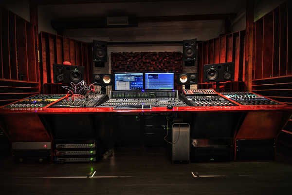 Gainlab Studios on SoundBetter
