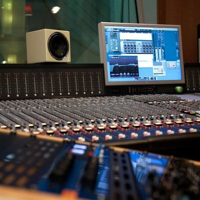 Referenzsound Mastering on SoundBetter