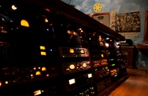 Photo of Studio 11 - Chicago Recording Studios