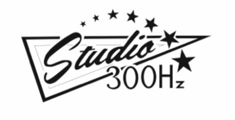Studio 300Hz on SoundBetter