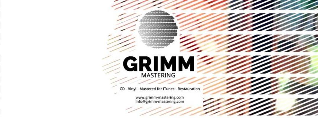 Grimm Mastering on SoundBetter