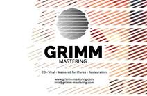 Photo of Grimm Mastering