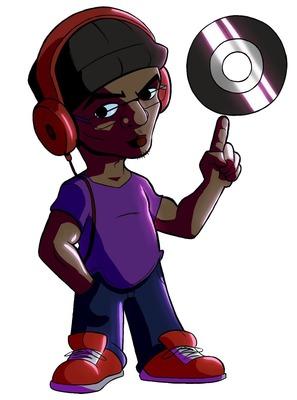 Mr.Deejayk on SoundBetter