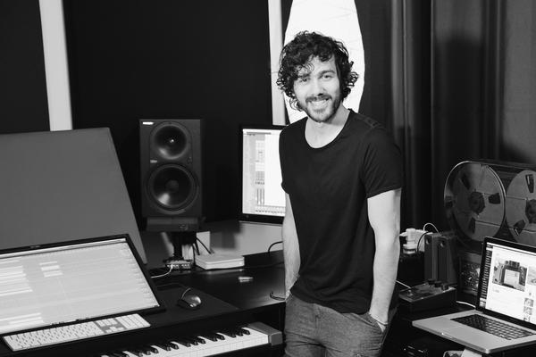 Andrea Bana Anastasi on SoundBetter