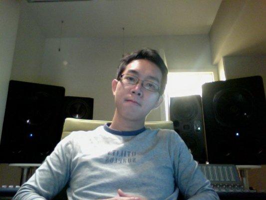 Felix Hoo on SoundBetter