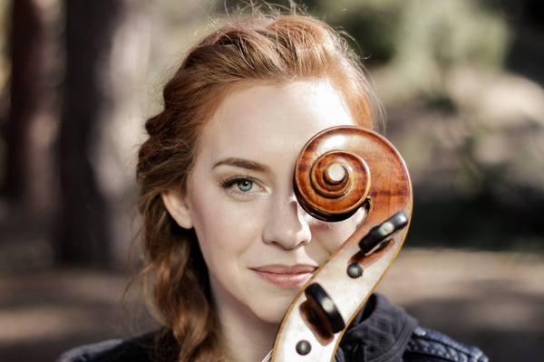 Michelle Packman, cello on SoundBetter