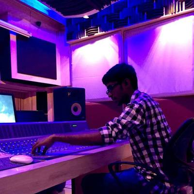 Sukanyan on SoundBetter