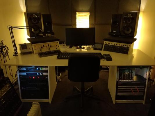 Ask Kaereby / Audio Expertise on SoundBetter