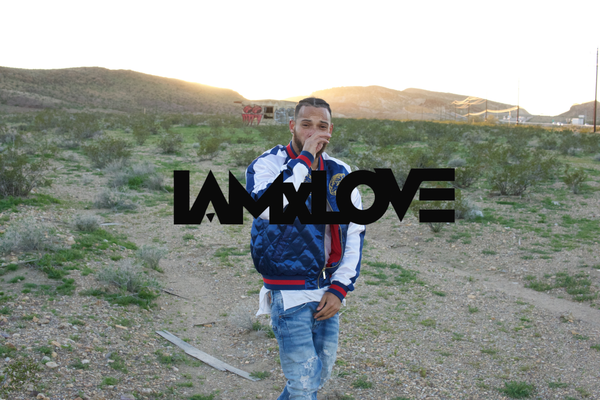 IAMXLOVE on SoundBetter