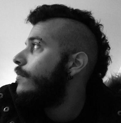 Jaime Pérez on SoundBetter