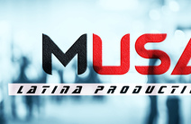 Photo of Musa Latina Productions MLP