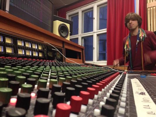Juan Manuel Puñales on SoundBetter