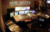 Photo of Sound Sculptor Recording Studio