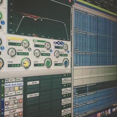 ProducedByJSG on SoundBetter