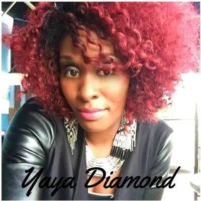 Yaya Diamond on SoundBetter