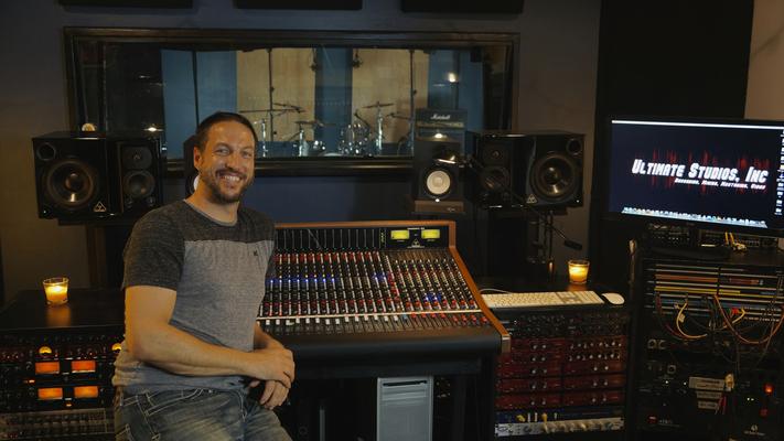 Charlie Waymire on SoundBetter