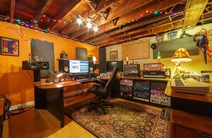 Photo of Uplift Recording Studio