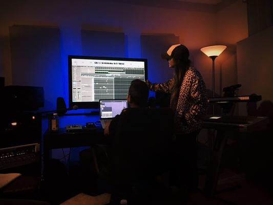 Bo Riley on SoundBetter - 2