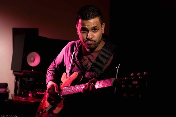 Tony Max on SoundBetter