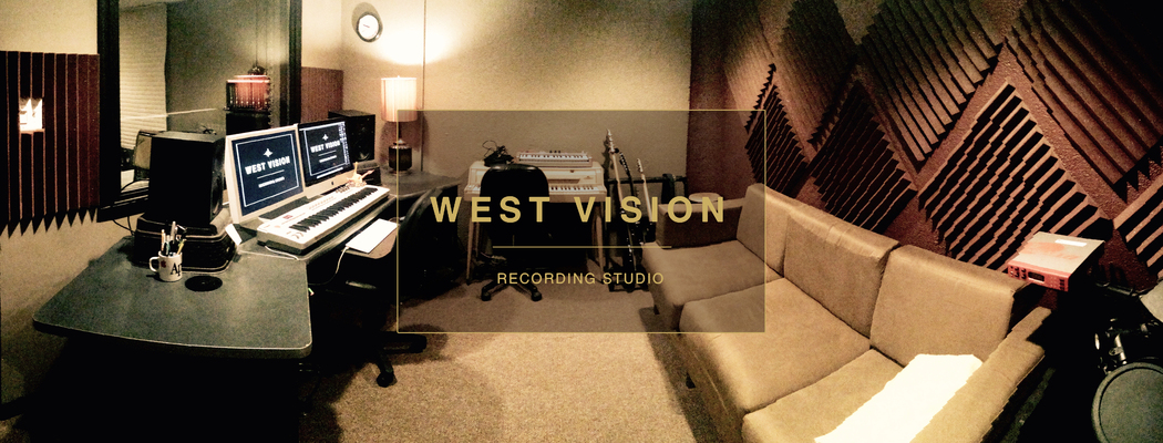 West Vision Recording on SoundBetter