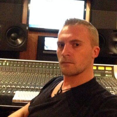 Eric Hammer on SoundBetter