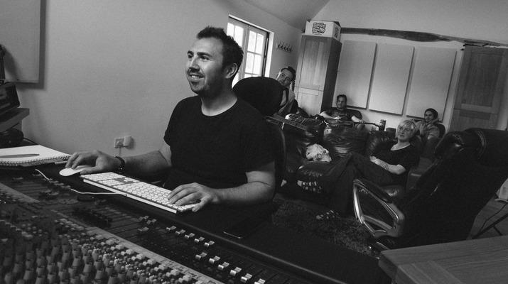 Crooks Hall Studio on SoundBetter