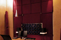 "Photo of Studio ""Pure-Sonics"""