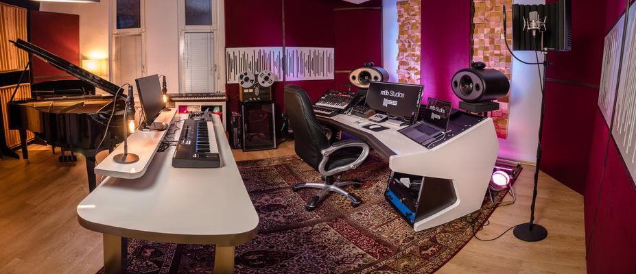 Oliver Melchers on SoundBetter