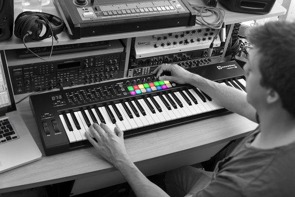 Christo George on SoundBetter