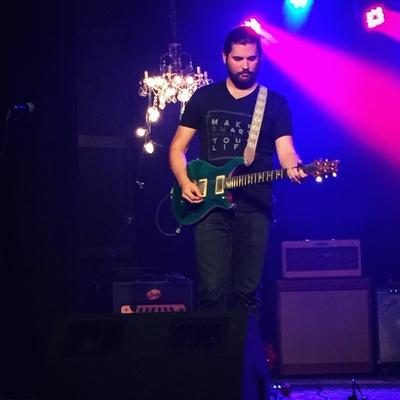 Curtis McDonald on SoundBetter