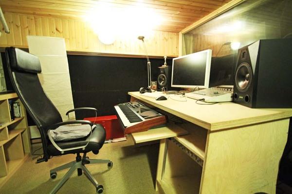 Digitweaks Studio on SoundBetter