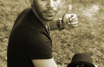 Photo of Cool Z (Eric Kun Mogne)