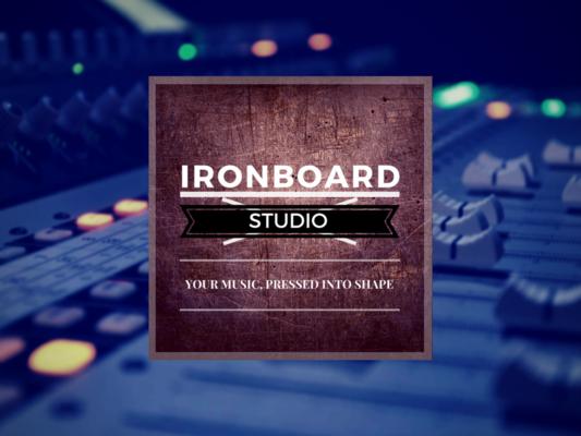 Ironboard Studio on SoundBetter