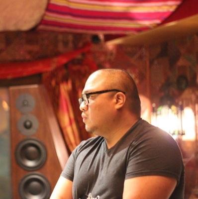 Jorel Corpus on SoundBetter