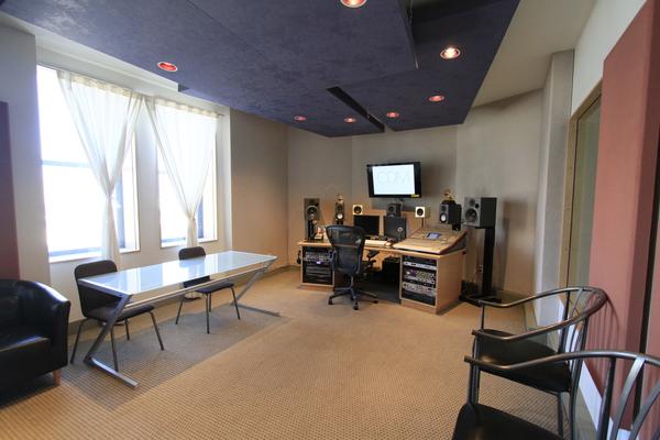 CDM Sound Studios, Inc. on SoundBetter