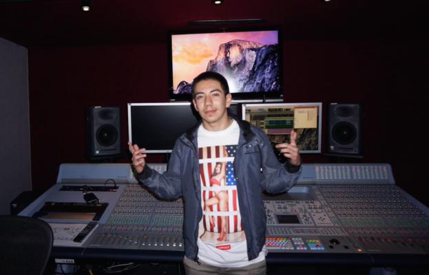 MixedByCruz on SoundBetter